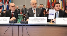 Albania took over OSCE Chairmanship for 2020